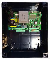 """Контролер BFT """"ALTAIR P"""" 230V с 2-х канальным приемником (до 63 пультов)"""