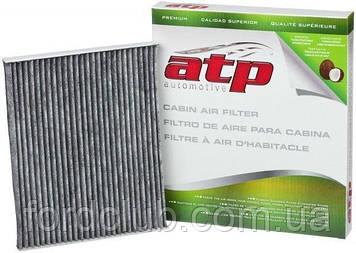 Фильтр салона Ford Edge USA; ATP FA21 (угольный)
