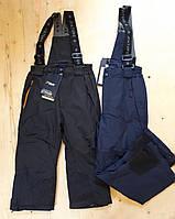 Лыжные(термо) штаны. Размеры 2,3,4,5,6,7 лет