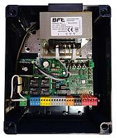 """Контролер BFT """"ZARA BTL2"""" 24V с 2-х канальным приемником (до 63 пультов)"""