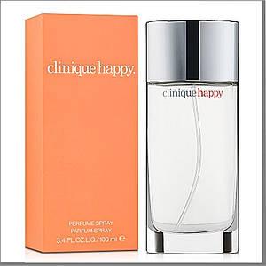 Clinique Happy парфюмированная вода 100 ml. (Клиник Хэппи)