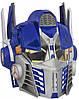 Шлем трансформер автобот Оптимус Прайм со звуковыми эффектами