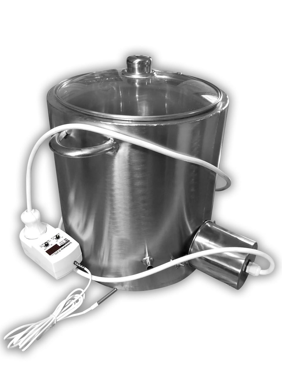 Сыроварня бытовая(домашняя) 10 л