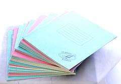 Тетради 96 листов