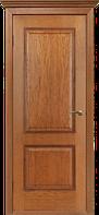 Дверь межкомнатная Гранд ПГ (орех)