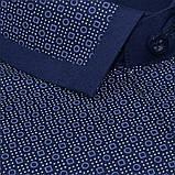 Сорочка чоловіча, приталена (Slim Fit), з довгим рукавом Fabrik Style T2277V4 100% бавовна M(Р), фото 2