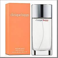 Clinique Happy парфюмированная вода 100 ml. (Клиник Хэппи), фото 1
