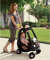 Детская машина-каталка Taxi Little Tikes 172182, фото 1