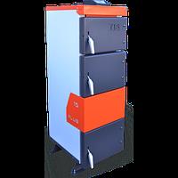 Твердотопливный котел TIS UNI 35 (15-40 кВт.)