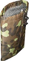 Термосумка для бутылки 1л. камуфляж, фото 2