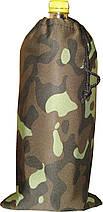 Термосумка для бутылки 1л. камуфляж, фото 3