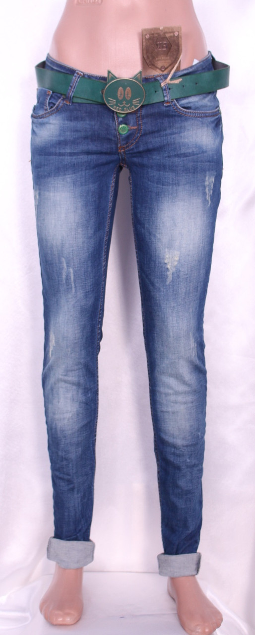 Турецкие джинсы для женщин