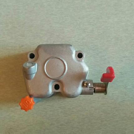 Крышка клапанов под 3 отверстия 178F, фото 2