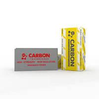 Экструзионный пенополистирол ТехноНИКОЛЬ XPS CARBON SOLID 500, (1180*580*100)