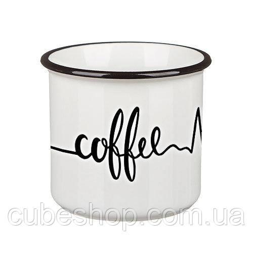 Кружка Camper «Coffee» (250 мл)