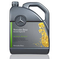 Масло моторне MERSEDES MB 229.52/ (SEA 5W-30)