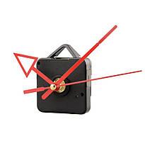 Механизм для часов Красные стрелки