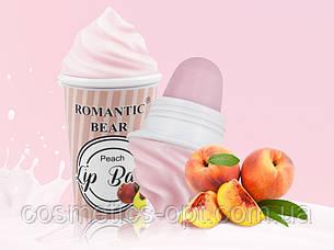 Бальзам для губ Romantic Bear ICE-CREAM (реплика)