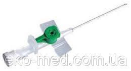 Катетер периферический венозный BD Venflon™ ,14G, 2.0 х 45