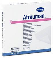 Пов`язка Atrauman 10см*20см №30