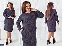 Платье J-6637