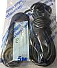 Удлинитель 3м с чёрной карболитовой колодкой (сечение провода 2х1 мм2) 16А 250В