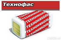 ТЕХНОФАС Эффект,  Толщина 50 мм, в упаковке 2,48 м2