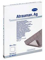 Пов`язка Atrauman Ag 5см*5см №10