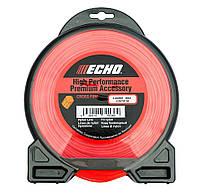 Леска для триммера Echo Cross Fire Line 3.0 (15 м)