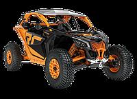 MAVERICK X3 Xrc TURBO RR (2020)