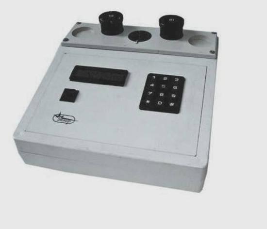 Беліз-1 автоматичний аналізатор контролю білизни борошна, фото 2