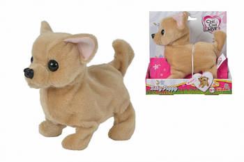 Игрушка Собачка Чи Чи Лав Маленький щенок  Chi Chi Love 5893236