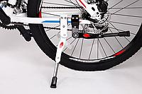 """Підніжка для велосипеда 24-27"""" регульована"""