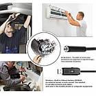 Эндоскоп HD водонепроницаемый - Видеоскоп с камерой LED-подсветкой 1 до 10 метров USB, фото 6