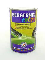 Краска для дисков  BERGERMIX 0,9 л  Серебро