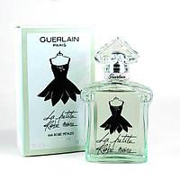Женские духи туалетная вода парфюм Guerlain La Petite Robe Noire Ma Robe Petales 100 ml