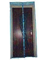 Москитная сетка с рисунком Magic mesh, фото 1