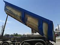 Ремонт изношенных и поврежденных стальных кузовов