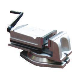 Тиски станочные с поворотной плитой Holzmann I125, фото 2