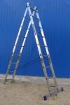 Лестницы и стремянки VIRASTAR