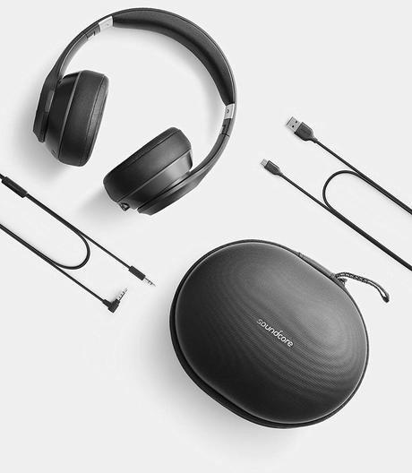 Беспроводные Bluetooth наушники Anker Soundcore Vortex