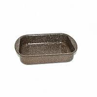 Форма для запекания 25х18х6см из алюминия с антипригарным покрытием TouchStone Fissman