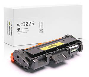 Совместимый картридж Gravitone Xerox WorkCentre 3225 , повышенной емкости, 3.000 копий (GTX-WC-3225-TN-BK-XL)