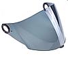 Визор (Стекло) для шлемов LS2 OF569 тонированный
