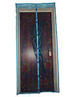 Москитная сеткас рисунком magic mesh