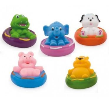 Іграшка для купання Звірятко,1шт. ТМ Canpol Babies