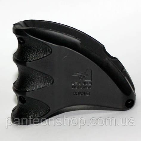 Накладка MAKO Magwell M4/M16 black, фото 2