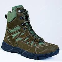 Тактические Ботинки Демисезонные Apache Olive, фото 1