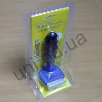 Щетка для груминга собак, кошек Furminator deShedding tool (Фурминатор) лезвие 4,5 см купить в Украине