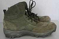 Ботинки Гарсинг (garsing) хаки